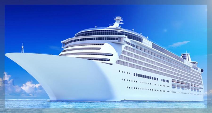 Cruise Port of Rome Civitavecchia